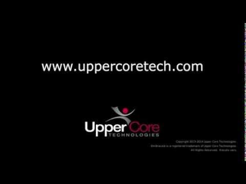 The EmBrace® Exercise Device. Upper Core Technologies