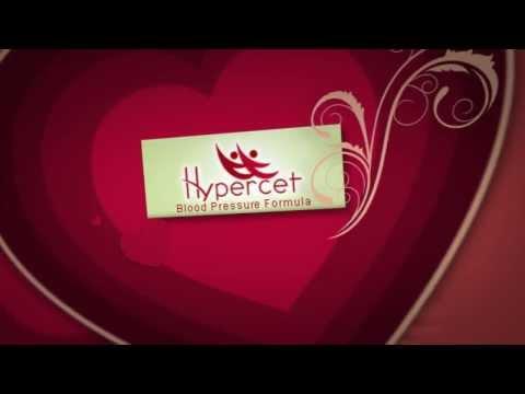 """Hypercet Blood Pressure Formula """"Don't Buy Hypercet Blood Pressure Formula Until You See This Video"""""""