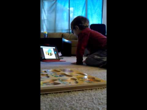 Speech Therapy 2.5 Year Old With Cerebral Palsy