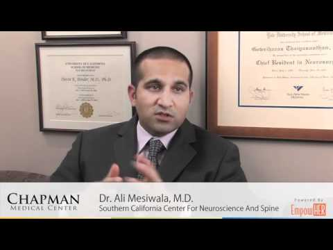 Stroke: What Causes This? – Dr. Mesiwala