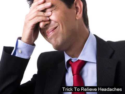 What Researchers Discovered Secret Technique To Eliminate Headaches