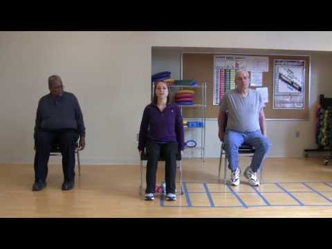 Let's Get Moving: A Home-Based Exercise Program for Individuals Recovering from Stroke