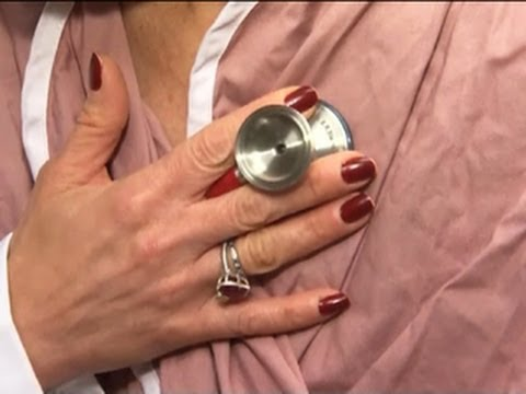 American Heart Association issues stroke risk guidelines for women