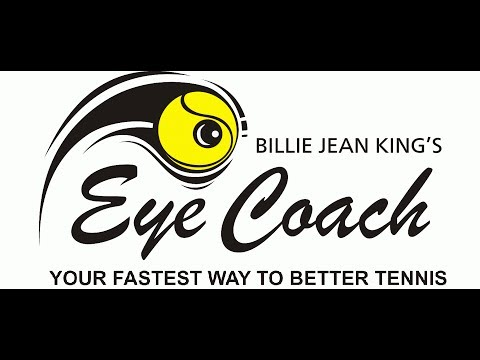 The Eye Coach: 17 Different Shot Training Video