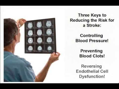 80% of Strokes are Preventable