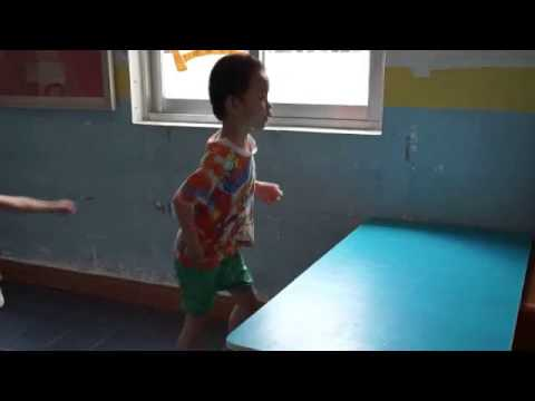 Tanner Video 1
