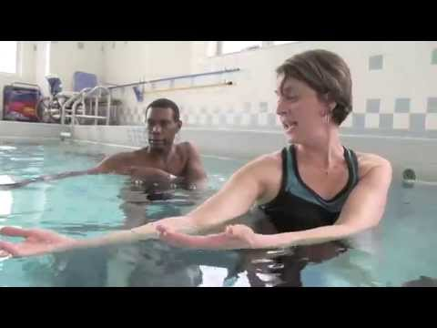Rehabilitation After Stroke: Aquatic Therapy Improves Pain, Mobility, and  Balance