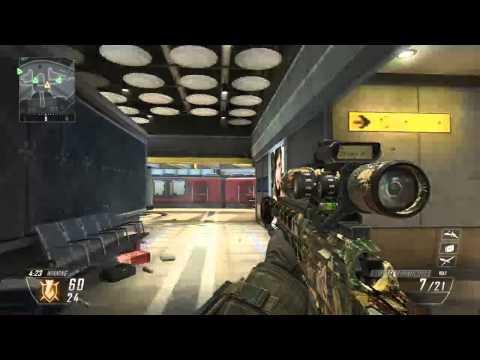 pooinyourshoe69 (ROBBERCHIEF) – Black Ops II Game Clip