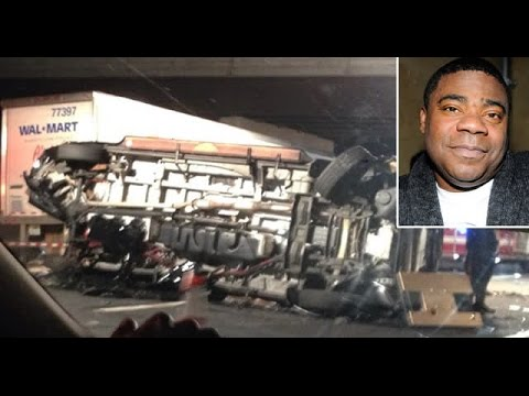Tracy Morgan's Brain Injury: Recovery Can Take Years, Experts Say