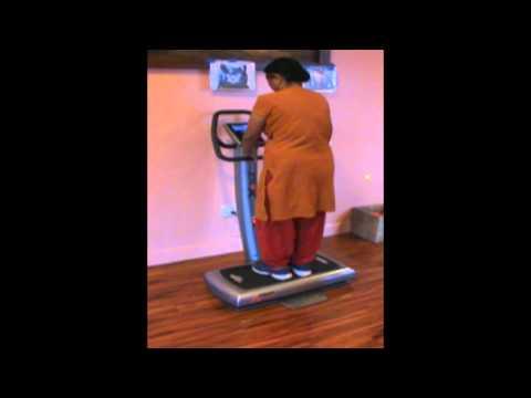 WBV and Cerebellar Rehab: Travel exercise progressions: Dr Kukurin