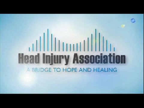 We Are Hope ~ The Head Injury Association  ~ (One of ) Beneficiary ~  Language of Love Telethon