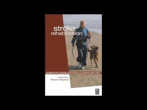 Stroke Rehabilitation Guidelines for Exercise and Training to Optimize Motor Skill 1e