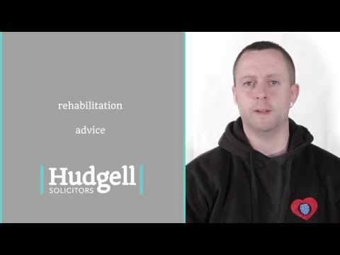 Brain injury rehabilitation – Matthew Burke, client testimonial