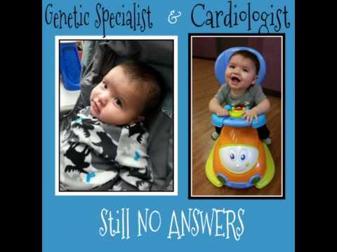 Santana story (cerebral palsy hemiplegic)