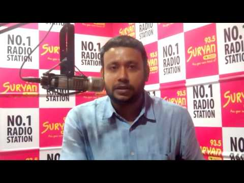 Protect yourself from Sun Stroke | Doctor Advice | Suryan FM Pondicherry
