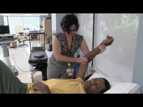 Occupational Therapy restores arm function after stroke