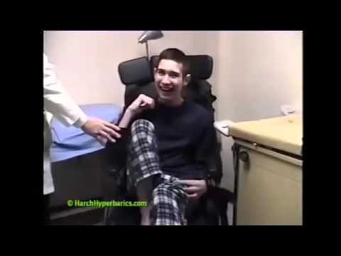 Curt Allen Jr    Traumatic Brain Injury Recovery with Hyperbaric Oxygen Therapy   YouTube360p