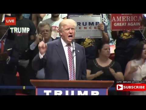 FULL SPEECH: Donald Trump Holds MASSIVE Rally in Austin, Texas 8/23/16 Watch Trump Live Speech
