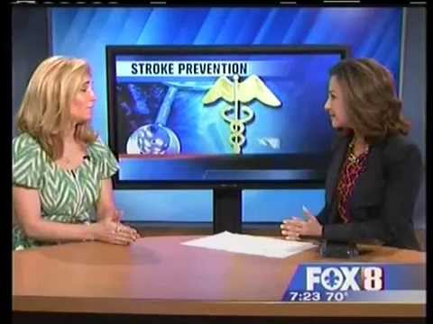 Stroke Prevention: Risk Factors and Warning Signs, Dr. Meredith Maxwell