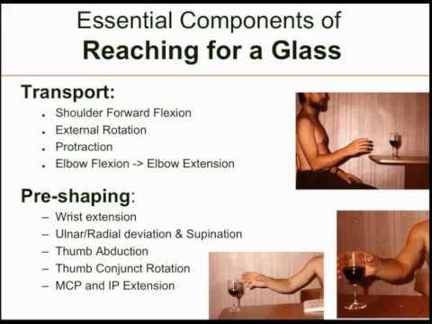 Evidence Based Upper Limb Rehab After Stroke. Part 1