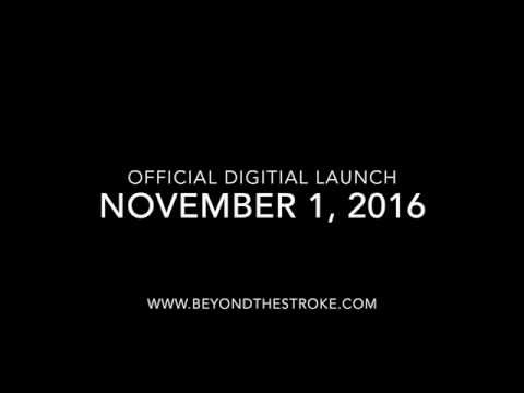 Beyond The Stroke Launch