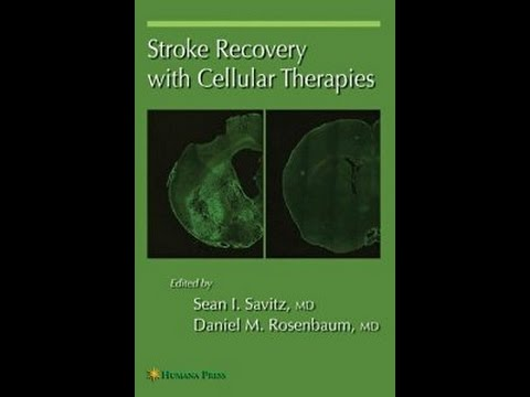 PDF Ebook Stroke Recovery with Cellular Therapies (Current Clinical Neurology)