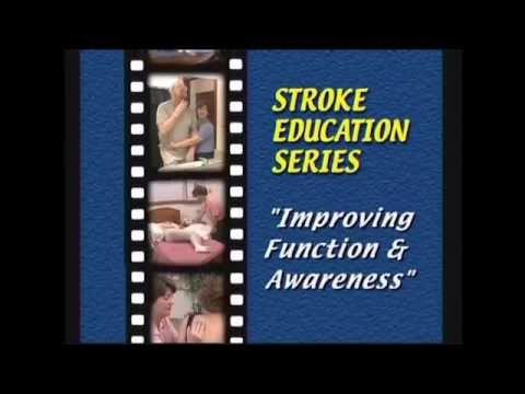 StrokeHelp® Improving Function & Awareness Video: Jan Davis | MedBridge