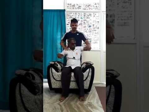 Stroke rehabilitation exercises hemiplegia physiotherapy