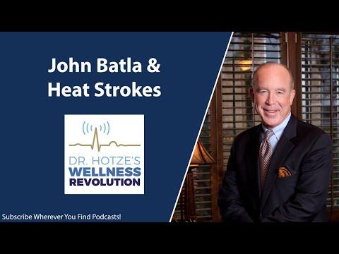John Batla & Heat Strokes