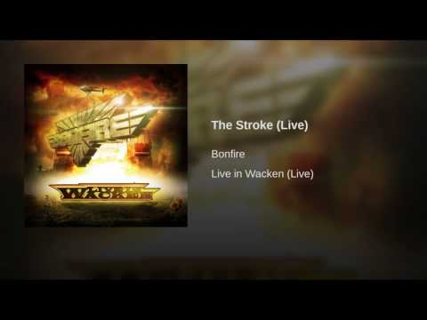 The Stroke (Live)
