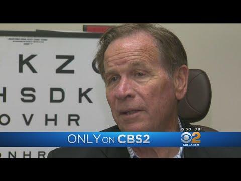 """""""Stroke Of The Eye"""" Symptoms Need Immediate Attention"""