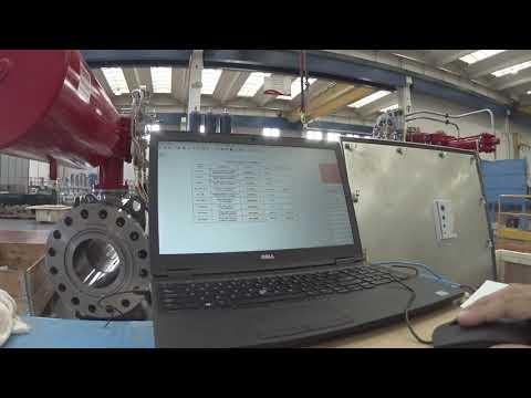 HIPPS Function Test – Partial Stroke Test