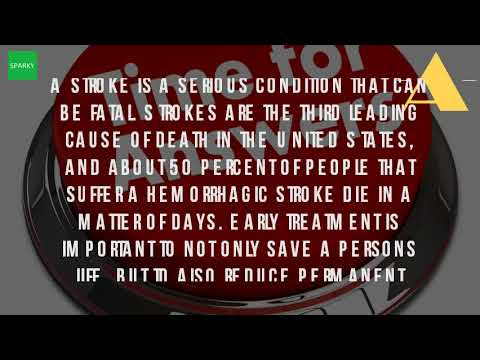 What Is A Fatal Stroke?
