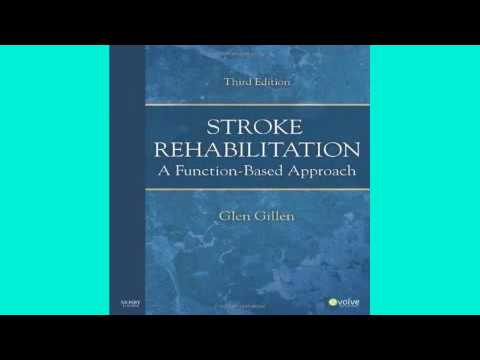 download Stroke Rehabilitation: A Function-Based Approach, 3e