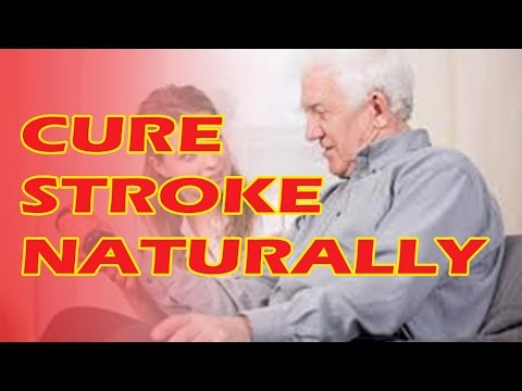 ♦♥♠ How To Cure Stroke Naturally – Turmeric Approach ♦♥♠