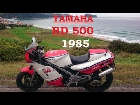 Popular Videos – Yamaha RD500LC vesves Two-stroke engine