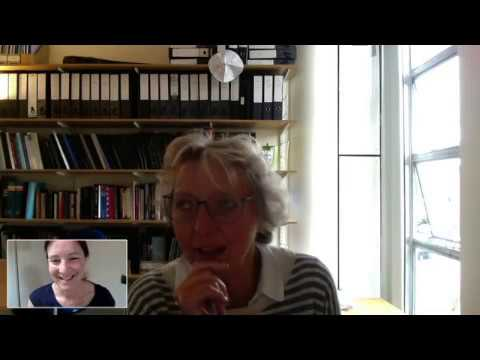 Prof. Jane Burridge – using technology and other insights into stroke rehabilitation