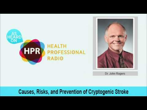 Causes, Risks, and Prevention of Cryptogenic Stroke
