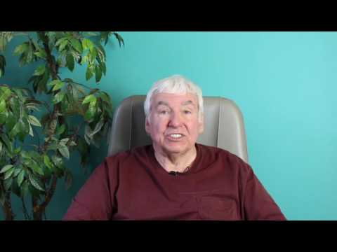 George talks about his Anderson Podiatry Center experience with dropfoot and restless legs