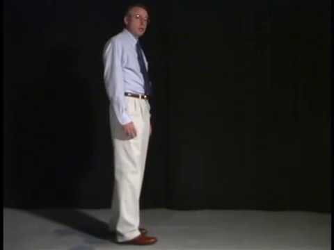 CS-4 – Abnormal Gait Exam – Hemiplegic Gait Demonstration