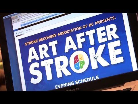 Art After Stroke