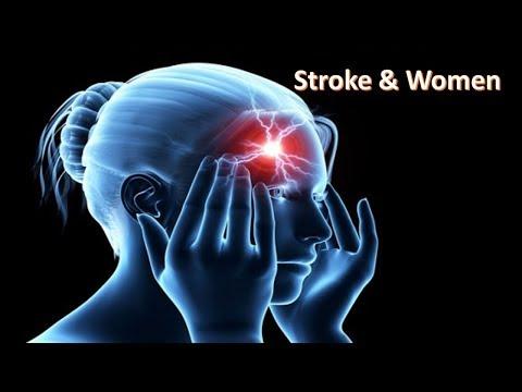Stroke and Women