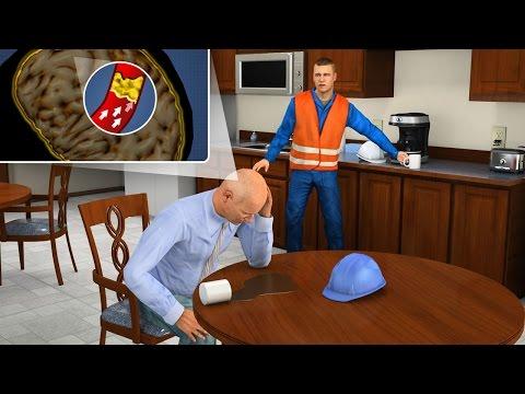 First Aid – Stroke Training