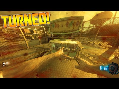 TURNED IN BLACK OPS 3 ZOMBIES!!! – CALL OF DUTY BLACK OPS 3 ZOMBIES MOD GAMEPLAY!