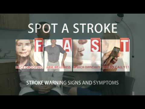 Eye On Health – Stroke Awareness, Dr. Siddharth Sehgal
