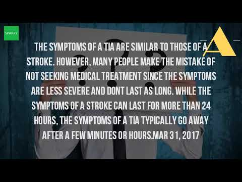 How Long Do The Effects Of A Stroke Last?