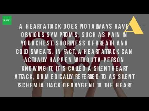 What Is A Mini Heart Attack?