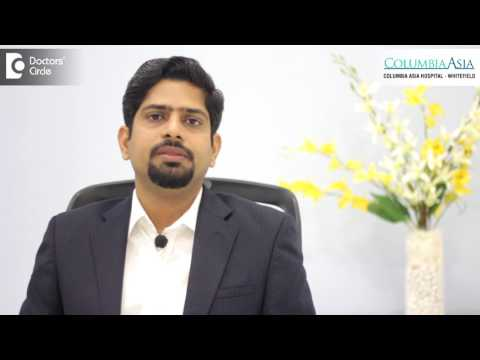 What is Mini Stroke & its symptoms? – Dr. Tejus MN Rao