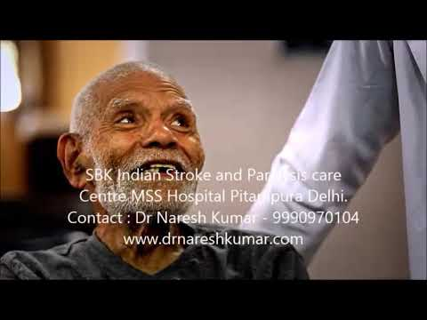 Indian Stroke and Paralysis Care Centre