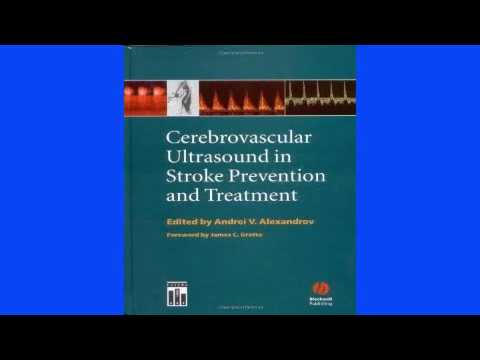 READ Cerebrovascular Ultrasound in Stroke Prevention and Treatment